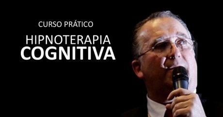 [AGENDA PE] Curso de Hipnoterapia Cognitiva, com Benomy Silberfarb, em outubro, no Recife