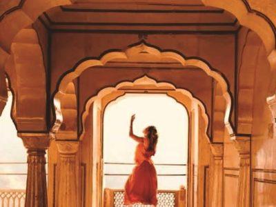 Viagem à Índia em Janeiro de 2020, com a Caravana do Sol