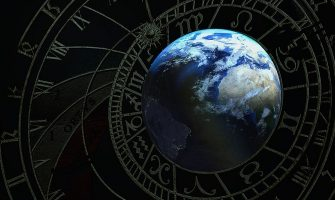 [AGENDA PE] Curso de Astrologia, com Haroldo Barros, no Recife
