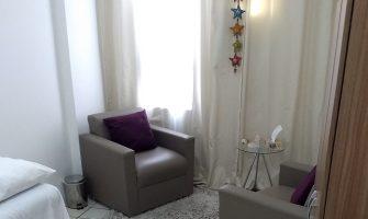Despertar Terapias Integrativas disponibiliza salas para atendimentos no Recife