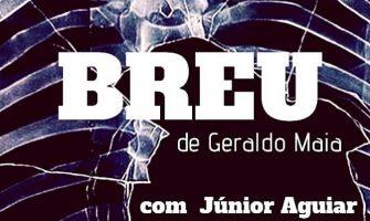 [AGENDA PE] Obra autobiográfica de Geraldo Maia estreia no Recife