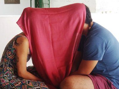 [AGENDA PE]  Vivência de Tantra para Casais, de 20 a 22/9, na Chácara Esmeralda