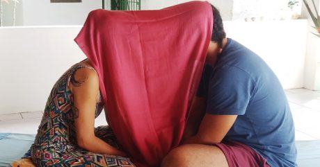 [AGENDA PE] Oficina de Tantra para Casais, dia 8/11, no Recife