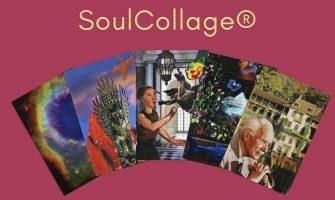 [AGENDA PE] Curso Introdutório de SoulCollage® no Recife