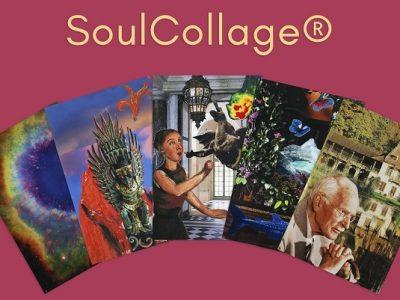 [AGENDA PE] Curso Introdutório de SoulCollage® tem início dia 4/9 no Recife