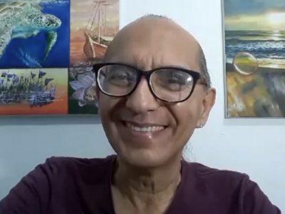 [AGENDA PE] Palestra, Vivência e Curso com o terapeuta Marco Sanchez, em setembro, no Recife