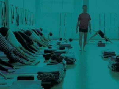 [AGENDA PE] Curso de Formação de Yoga, com Sandro Bosco, tem início dia 16/8 no Recife