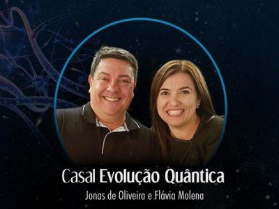 [AGENDA PE] Casal Evolução Quântica realiza, esta semana, palestra gratuita e curso no Recife