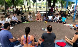 [AGENDA PE] 'Cuidando Onde Flor' oferece atendimentos e práticas integrativas gratuitas dia 21/9/19 no Recife