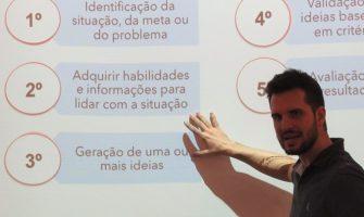 [AGENDA PE] Workshop 'Liderança Consciente: Mindfulness e Criatividade', com Marcelo Borges, dia 5/9, no Recife