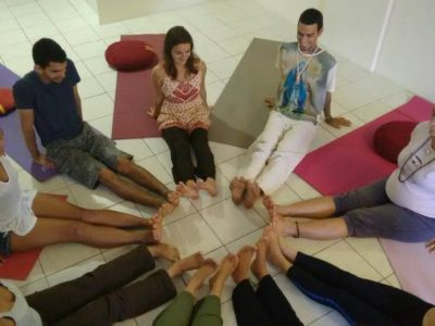 [AGENDA PE] Workshop 'Yoga para os Sentidos' dia 28/9 no Recife