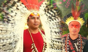 [AGENDA PE] Cerimônia Tradicional Yawanawa, dia 2/11, na Aldeia UniOM