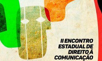 [AGENDA PE] II Encontro Estadual de Direito à Comunicação