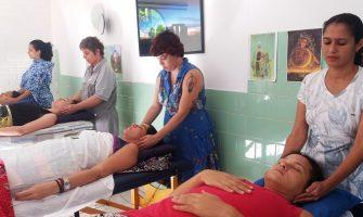 [AGENDA PE] Reiki Solidário todas as segundas-feiras no Espaço Lazuli, no Recife