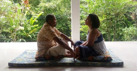[AGENDA PE] Vivência de Tantra para Casais, de 15 a 17/11, na Chácara Esmeralda