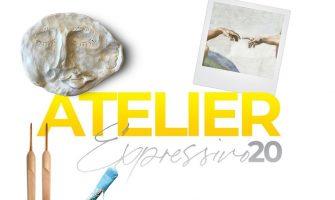 [AGENDA PE] Inscrições abertas para o curso 'Atelier Expresssivo', em 2020, no Recife