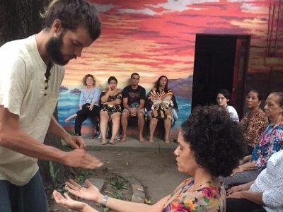 [AGENDA PE] Curso de Iniciação em Reiki Nível 1, dia 01/12, no Recife