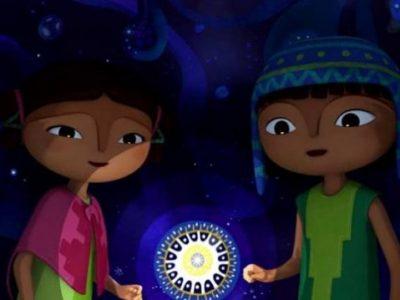 [AGENDA PE] Cine Gerar acontece no dia 27/11, abordando a animação Pachamama