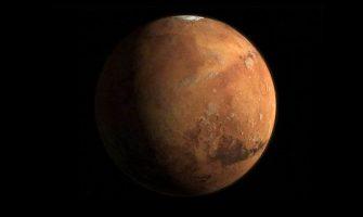 [HAROLDO BARROS] Marte entra em Escorpião