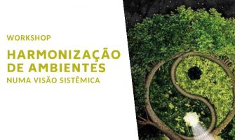 [AGENDA PE] Workshop Harmonização de Ambientes, neste final de semana, no Recife