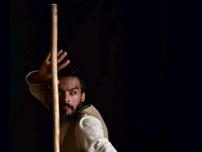 [AGENDA PE] Curso de Teatro Xamânico – Do Riso ao Rezo, neste final de semana, no Recife