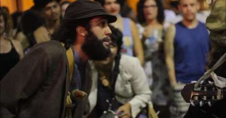 [AGENDA PE] Coletivo Caverna apresenta o espetáculo 'Pajeú das Flores', no Recife e Olinda
