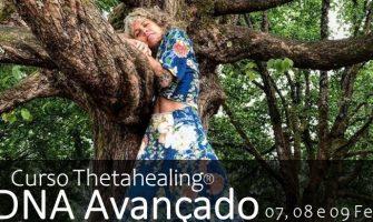 [AGENDA PE] Curso Thetahealing® – DNA Avançado, com Thais Aparício, de 7 a 9/2, no Recife