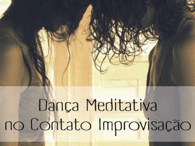 [AGENDA PE] Vivência de Dança Meditativa no Contato Improvisação, dia 29/1, no Recife