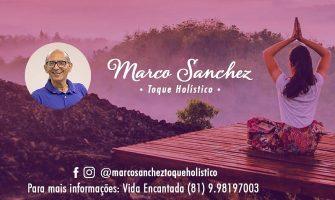 [AGENDA PE] Formação em Terapia Holística, em janeiro, no Recife