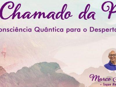 [AGENDA PE] Workshop 'O Chamado da Paz', com Marco Sanchez, de 24 a 26/1, no Recife