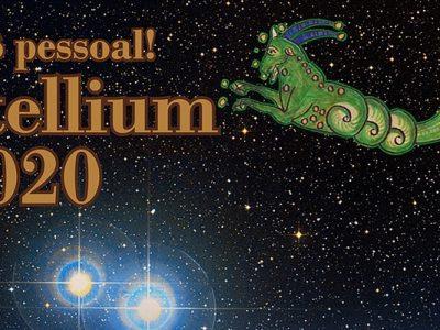 [AGENDA PE] Stellium 2020, com o astrólogo Eduardo Maia