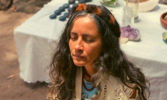[AGENDA PE] Xamã Cláudia Ribeiro realiza encontros no Recife no início de fevereiro