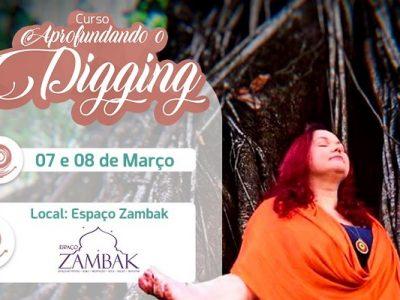 [AGENDA PE] Curso Thetahealing® – Aprofundando no Digging, dias 7 e 8 de março, no Recife