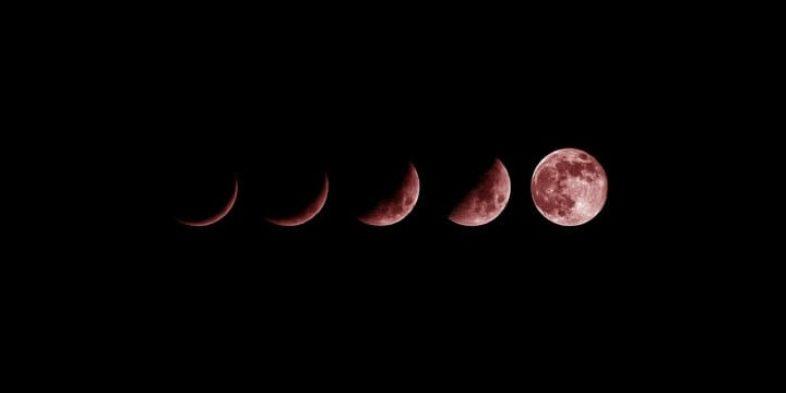 [CALENDÁRIO LUNAR] Confira as Fases da Lua em 2020