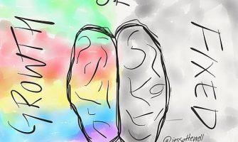 [INTEGRANDO SAÚDE] Mindset uma análise humilde do seu significado