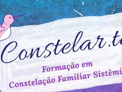 [AGENDA PE] Curso de Constelação Familiar Sistêmica tem início dia 30 de maio em Goiana