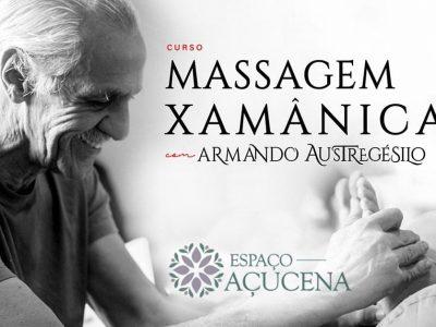 [AGENDA PE] Curso de Massagem Xamânica > ADIADO