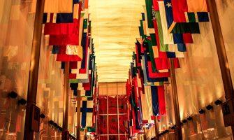 [INTEGRANDO SAÚDE] Muito Além do PIB – Felicidade e Sustentabilidade nas agendas mundiais