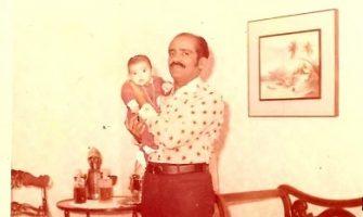 [CANTO DE LU] A Passagem de meu pai
