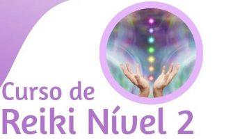 [AGENDA] Curso On-line de Reiki Nível 2 tem início no dia 12 de junho