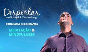 Curso Online de Meditação e Mindfulness, com Felipe Lapa