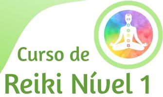[AGENDA] Curso On-line de Reiki Nível 1, de 25 a 29 de maio