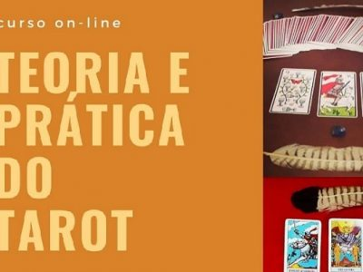[AGENDA] Curso On-line de Tarot tem início no dia 3 de junho