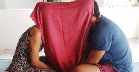 [AGENDA PE] Curso de Tantra para Casais, dia 9 de agosto, no Recife
