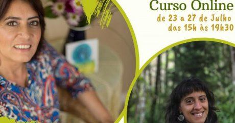 [AGENDA] Curso On-line de ThetaHealing® 'DNA Básico', com Jeanne Duarte