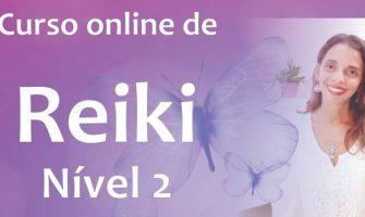 [AGENDA] Curso On-line de Reiki Nível 2, dias 21 e 22 de agosto