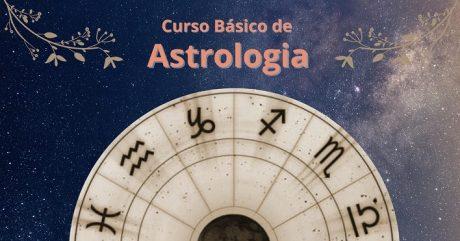 [AGENDA] Curso Básico On-line de Astrologia, com Jacqueline Joachim, começa no dia 1/10