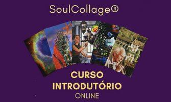 [AGENDA] Curso Introdutório On-line de SoulCollage® tem início no dia 7 de setembro