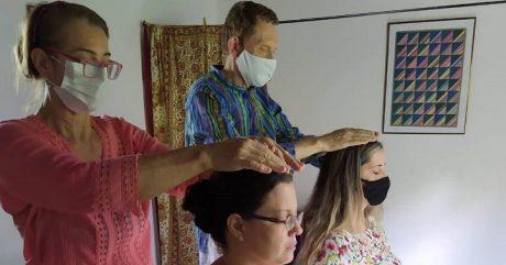 [AGENDA PE] Cursos de Iniciação em Reiki I e II, dias 7 e 8/11, no Recife