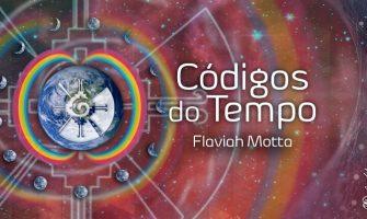 Curso On-line Códigos do Tempo, com Flavia Motta